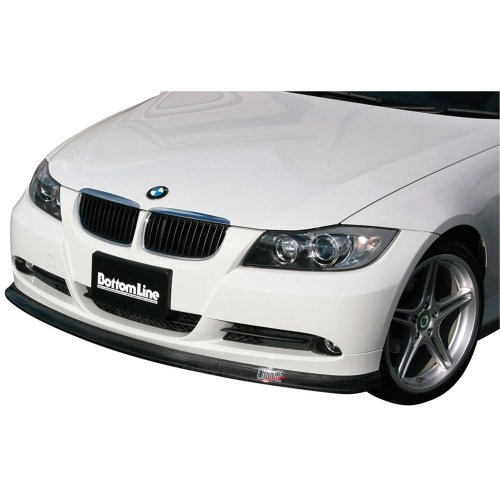 Chargespeed Koplamp Spoilers Swift II 2005- (FRP)
