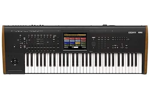 KORG – Kronos 61 Keyboard workstation Tastatur 61 Modell 2015