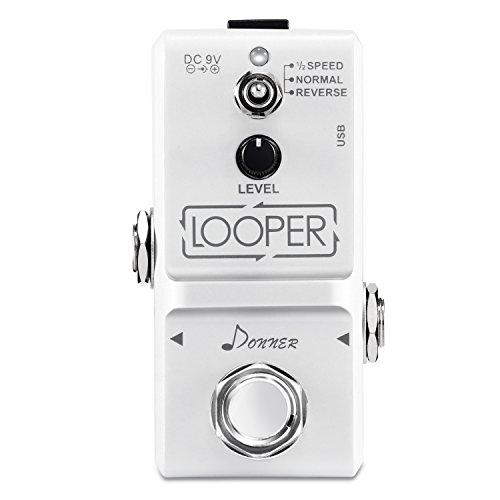 Donner -   Looper Gitarre