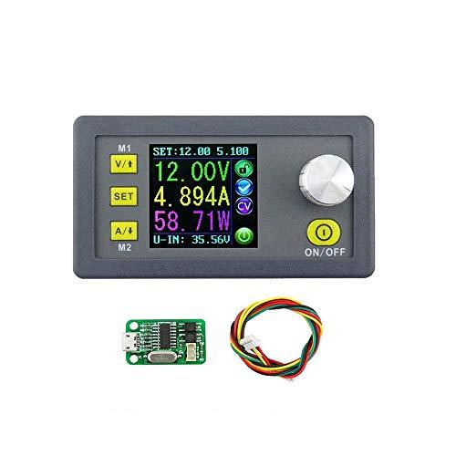 DollaTek DPS3005 USB-Kommunikation Konstantspannung Strom Abwärtsversorgungsmodul Spannungswandler LCD-Voltmeter