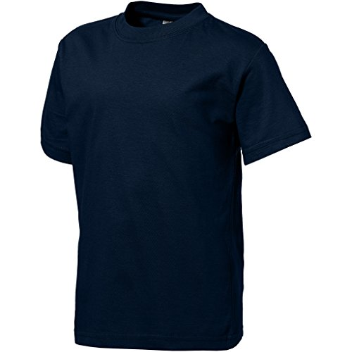 Slazenger Kids T-Shirt 150, Navy, 140