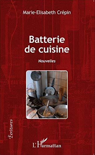 Batterie de cuisine: Nouvelles