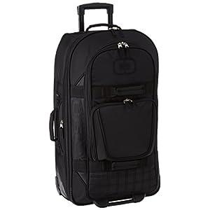OGIO 2015 Stealth Terminal Bag , Black
