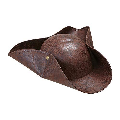 WIDMANN Video Delta Sombrero para Disfraz de Adulto