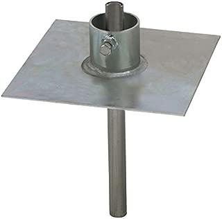 telescopic antenna mast design
