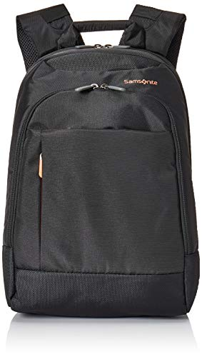 Samsonite ABC Maletín para Portátil de hasta 14″, color Negro