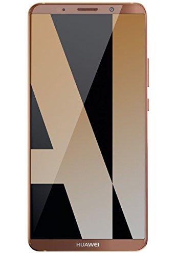 Huawei Mate 10 Pro SIM Doble 4G 128GB Oro - Smartphone (15,2 cm (6