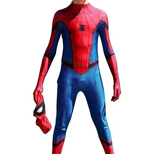 Spiderman Suits Amazon Com