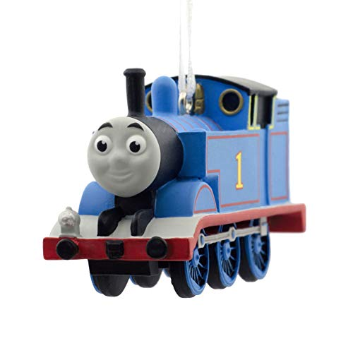 Hallmark Christmas Ornaments, Thomas & Friends Thomas the Tank Engine Ornament