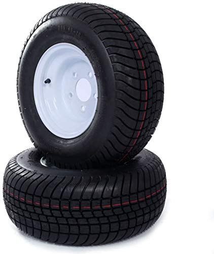10 trailer tires - 3