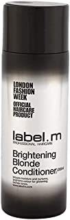label.m Brightening Blonde Conditioner, 200 ml