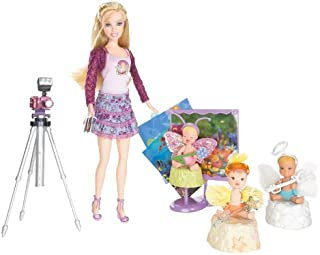 Best barbie i can be baby photographer Reviews