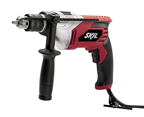 SKIL 6445-04 7.0 Amp 1/2 In. Rotary Hammer Drill