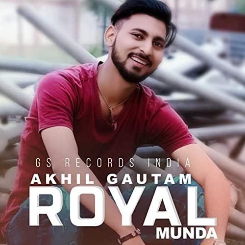 Akhil Gautam