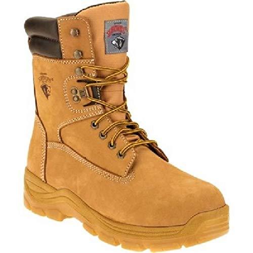Herman Survivor Mens Waterproof Steel Toe Construction Safety Work Boots - Survivor … (11)