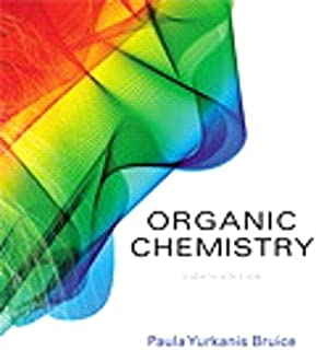 Best organic chemistry bruice 8th edition solutions Reviews