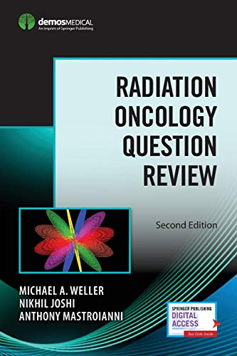Radiation Oncology Question Review: With Flashcard App