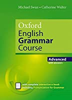 Oxford English Grammar Course: Advanced: with Key (includes e-book)