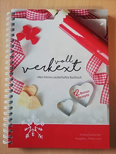 Voll VERKEXT Mein kleines zauberhaftes Backbuch