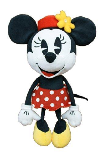 Disney Mickey Mouse! Minnie M peluche hauteur de la taille 32cm