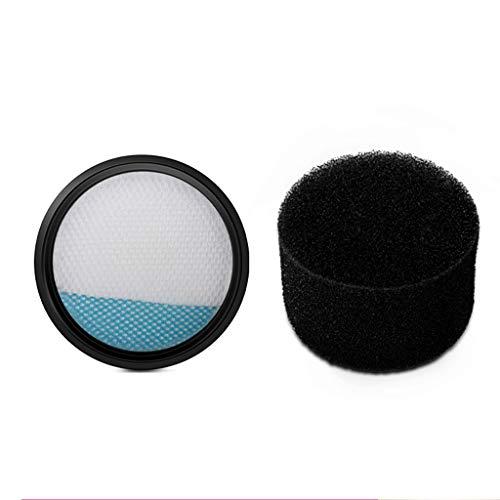BANGNA Kit de Repuesto para aspiradora, Juego de filtros y algodón de filtración para VAX TBT3V1P1