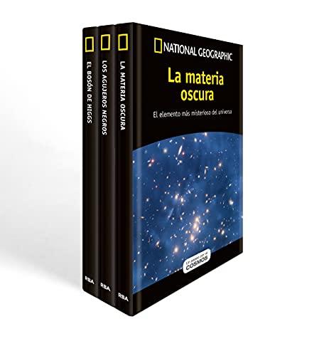 Colección Un Paseo Por El Cosmos National Geographic pack I: 01