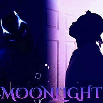 Moonlight (Live Arrangement Drum Audio)