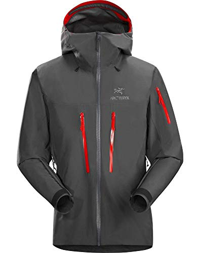 Arcteryx Mens Alpha SV Jacket