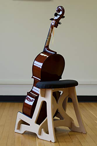 Amazing Cello Stand/Chair