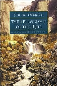 The Fellowship of the Ring Publisher  Mariner Books