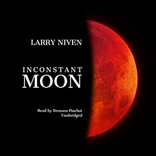Inconstant Moon cover art