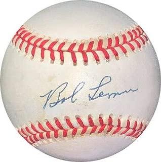 Best bob lemon baseball Reviews