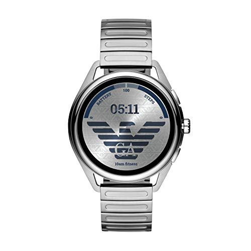 Emporio Armani Orologio Digitale Touch Screen Uomo ART5026