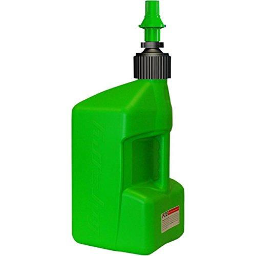 Schnelltank Kanister TUFF-JUG Container 10L Grün