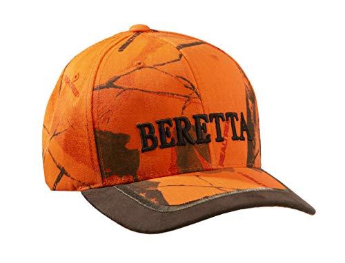 Beretta Drückjagd Realtree AP Camo HD - Tapa para señalización de color naranja