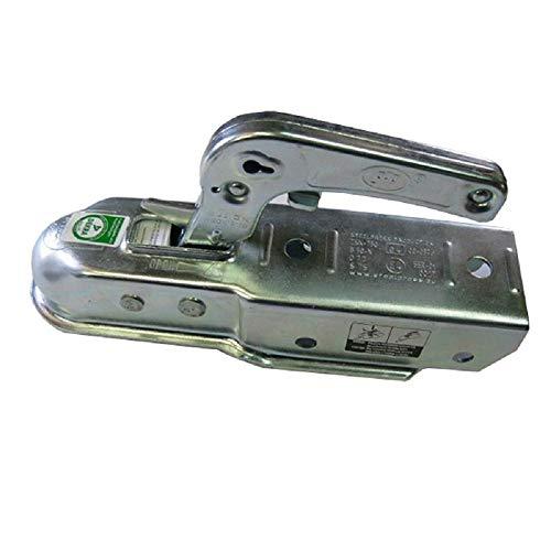 AL-KO Typ: AK 7 V AUSF.E Zugmaul/Zugkugelkupplung für ungebremste Einachsanhänger