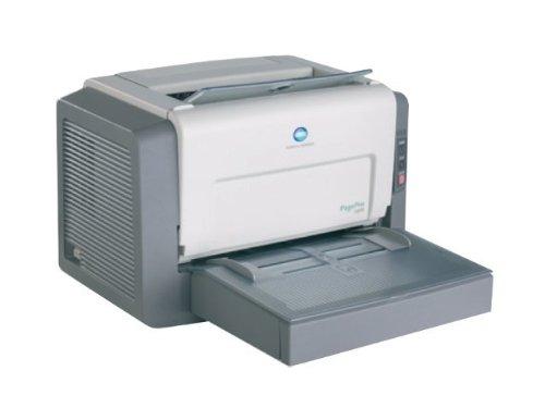 Konica Minolta PagePro 1350EN Laserdrucker