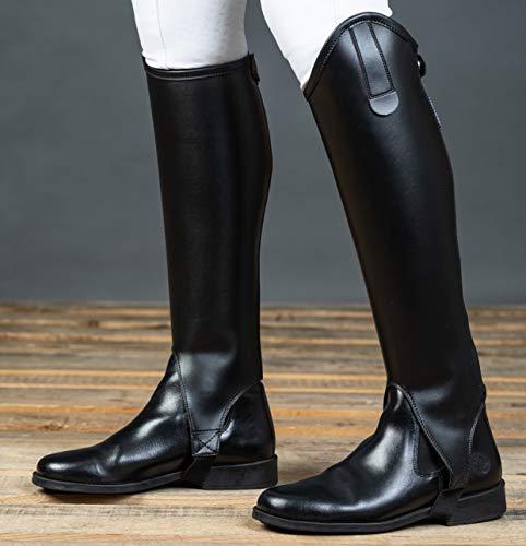 Harry's Horse 37500251 Gaiters pour femme Noir Taille L