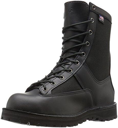 "Danner Men's Acadia 8"" Boot,Black,12 D US"