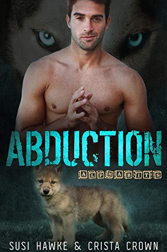 Abduction (Alphabits Book 2)