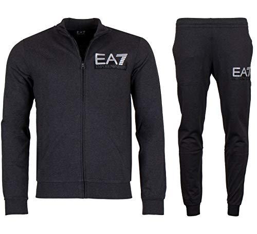 EA7 Trainingsanzug Herren