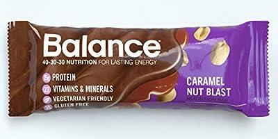 Balance Bar, Original 40-30-30 Bars
