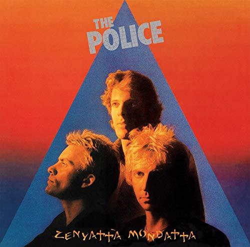 Zenyatta Mondatta (Vinyl) [Vinyl LP]