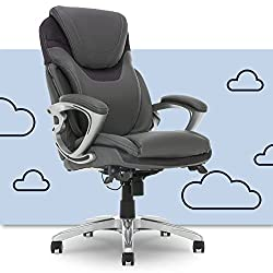 Extra Tall Backrest Office Chair