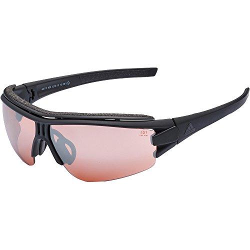 adidas Evil Eye Halfrim Pro L Sportbrille schwarz Einheitsgröße