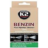 K2 Benzinzusatz Additiv Vergaserreiniger Einspritzdüse Reinigerer Benzin Zusatz