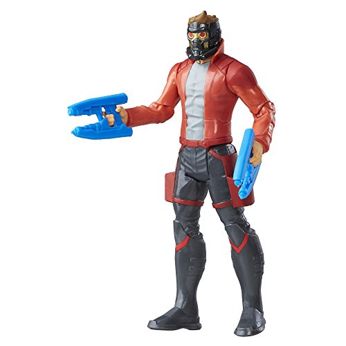 Marvel Guardians of The Galaxy Star-Lord 15,2 cm