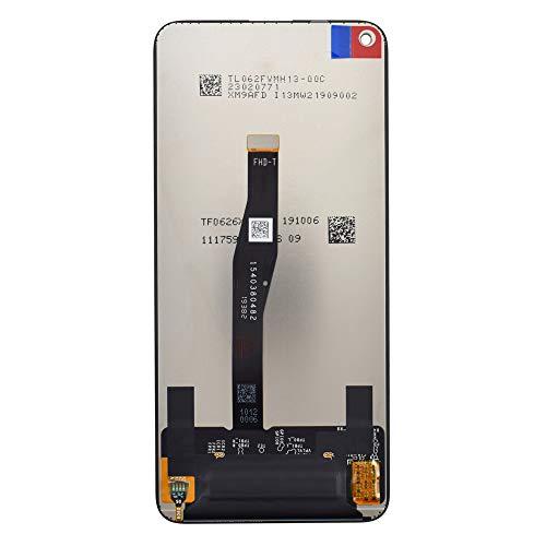 VEKIR Schwarz YAL-L61 LCD-Touchscreenizer-Bildschirm anzeigen 6,26