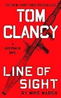 TOM CLANCY LINE OF SIGHT (EXP) (JACK RYAN JR. NOVEL, A)
