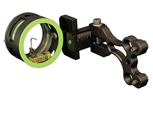 ProHunter Sights Cyclops Archery Sight (Green, Right Handed)